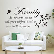 Bedroom Wall Stickers Sayings Online Buy Wholesale Rain Quote From China Rain Quote Wholesalers