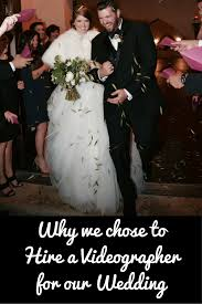 Hire A Wedding Dress Why We Chose To Hire A Videographer For Our Wedding Our Video