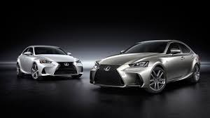 2017 Lexus Is Wallpaper Hd Car Wallpapers
