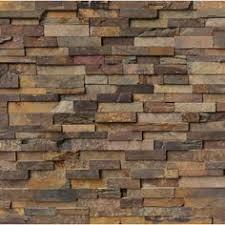 Slate Backsplash In Kitchen by Natural Slate Tile Backsplash For The Home Pinterest Slate