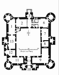 medieval castle floor plans medieval castle floor plans new file bodiam castle ground plan