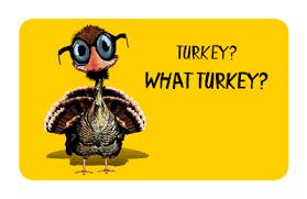 what turkey thanksgiving printable card blue mountain ecards