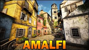 Map Of Amalfi Coast Days Of War Exclusive Early Look At New Map Amalfi Coast