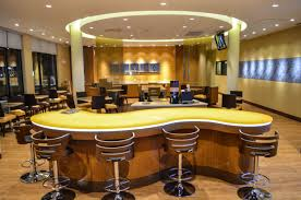 High End Reception Desks Springhill Suites In Coeur Dalene Receives Hotel Millwork Package