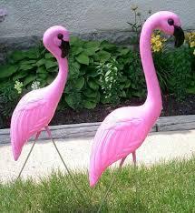 25 unique yard flamingos ideas on plastic flamingos