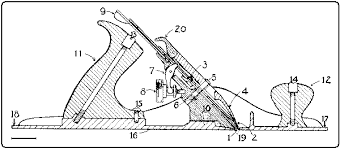 file jack plane section png wikimedia commons