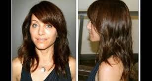 mocha brown hair color u2013 best color to dye gray hair