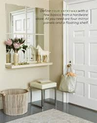 Entry Console Table With Mirror Best 25 Foyer Mirror Ideas On Pinterest Entryway With Mirror