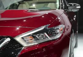 maxima nissan 2015 2016 nissan maxima is lower longer and lighter autoguide com news