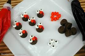 thanksgiving turkey cookies hoosier