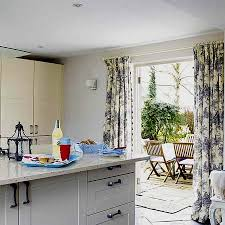 Curtains In The Kitchen Kitchen Curtains Home Design Ideas And Pictures