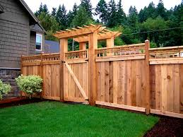 furniture adorable diy privacy fence ideas easy horizontal fast