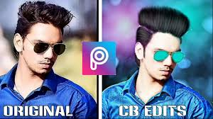 picsart editing tutorial video picsart cb edit tutorial best edit video updated 2018 youtube