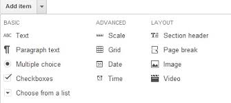 Google Forms Help Desk How To Create A Google Form Powered By Kayako Help Desk Software