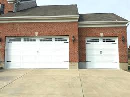 Overhead Garage Door Inc Felluca Garage Door Garage Door Extension Installation