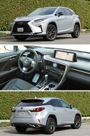 Best 25 Lexus Suv Price Ideas On Pinterest F 150 Accessories