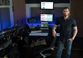 sound designer constantine pieros mixing engineer sound designer los angeles