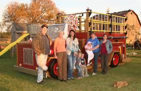 firetruck playhouse playhouse pinterest playhouses