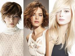 coupe de cheveux 2016 les 40 coiffures tendances pour le printemps été 2016 closer