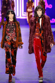 anna sui spring 2017 ready to wear collection vogue