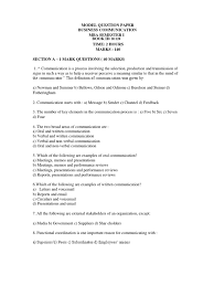 example of objectives in a resume sikkim manipal mba 1 sem mb0039 business communication mqp sikkim manipal mba 1 sem mb0039 business communication mqp memorandum nonverbal communication