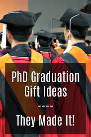 graduation gift ideas 20 gift ideas for a phd graduation unique gifter