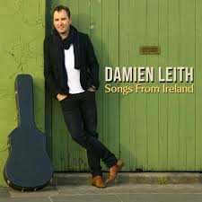 Ireland Photo Album Album Review Damien Leith Songs From Ireland 2015 Lp The Au