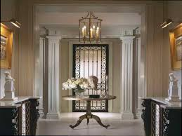 Home Entrance Decorating Ideas Good Small Foyer Decorating Ideas Home Ideas And Decors