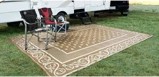 Outdoor Rv Rugs Rv Awning Mats Patio Mat Interesting Decoration Outdoor Carpet