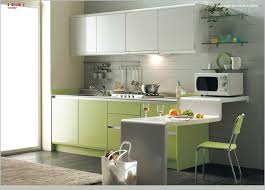 Small Kitchen Design For Apartments Small Kitchen Interior Design Ideas In Indian Apartments With Cool