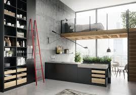 cuisines ouvertes sur salon beau idee deco salon cuisine ouverte avec idees decoration cuisine