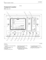 troubleshooting emergency lighting systems electronic modular control panel ii paralleling emcp ii p sys
