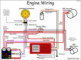 one wire alternator wiring diagram please ffcars com factory