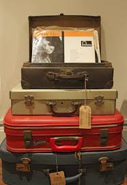 suitcases free images wood vintage retro trunk old bag luggage