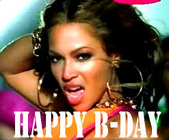 Beyonce Birthday Meme - b day beyonc礬 s first feminist album her cus