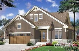 Craftsman House Designs Craftsman House Plans From Drummondhouseplans Com