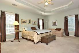 Floor Lights For Bedroom by Bedroom Coffered Ceiling Bedroom Painted Wood Decor Table Lamps