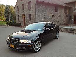 e46 coupe fs upstate ny e46 2001 bmw 330ci coupe black black