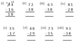 2nd grade math worksheet 3 free worksheets for 2nd grade