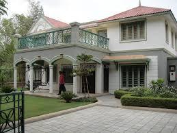 4 bhk independent villa for resale in santoor bungalows ambli