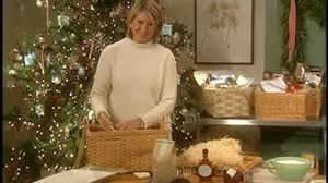 Food Gifts By Mail Video Professional Gift Basket Ideas From Martha By Mail Martha