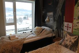hi lillehammer hostel rooms with a purpose norway hostels hi