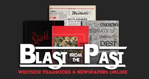 yearbooks on line yearbook newspaper scan westside foundation