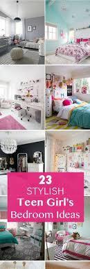 ideas for rooms 23 cute teen room decor ideas for girls teen room decor easy