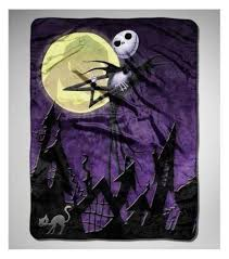 nightmare before bedding ebay