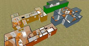 sle floor plans 2 story home 40 foot shipping container home floor plans finished homes for sale