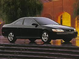 2001 honda accord two door 1998 honda accord overview cars com