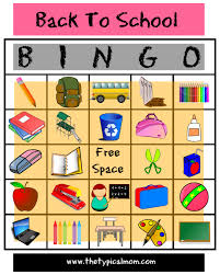 Halloween Bingo Free Printable Cards by Back To Bingo Bingo Games Free Printables And Free Printable