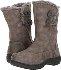 womens shearling boots size 12 boots gray shipped free at zappos