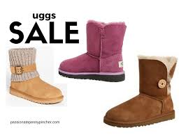 ugg boots sale black friday black friday deal 14 uggs at nordstrom passionate penny pincher